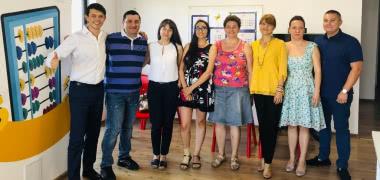 SmartyKids в Болгарии